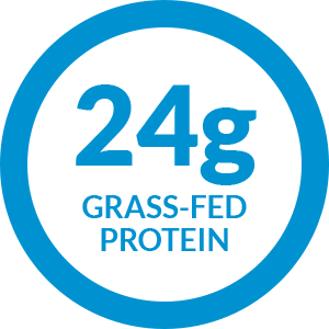 Grass-Fed Protein