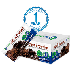 BioTrust Protein Brownies