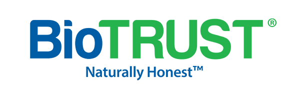 BioTRUST Naturally Honest