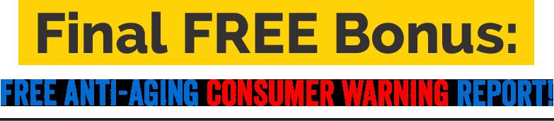 Final FREE Report!