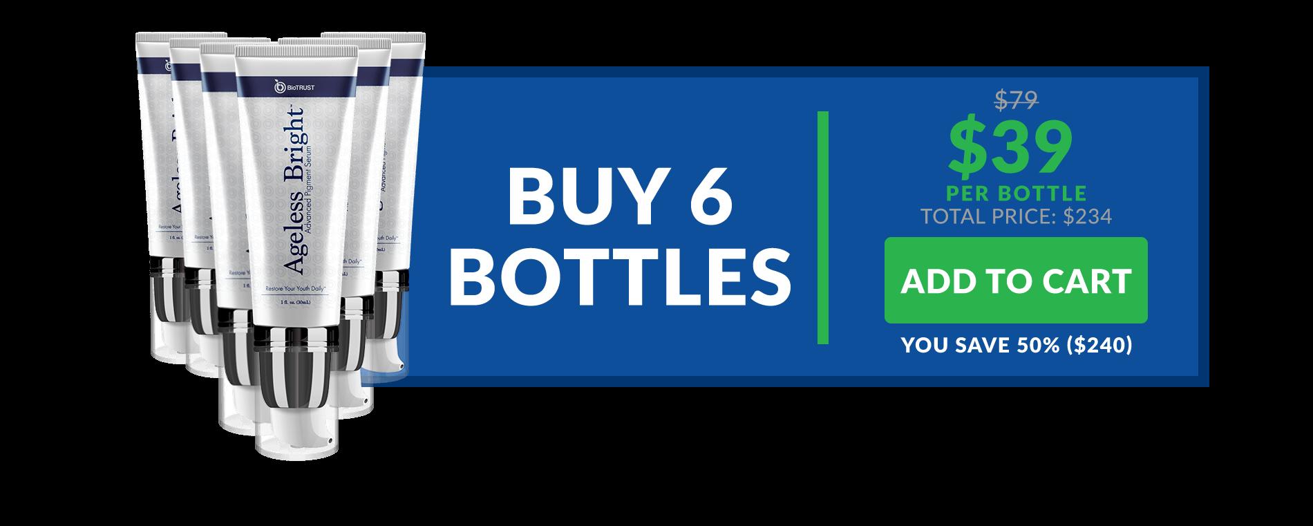 Ageless Bright - Buy 6