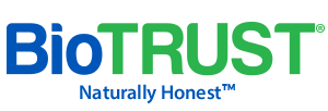 BioTrust - Naturally Honest