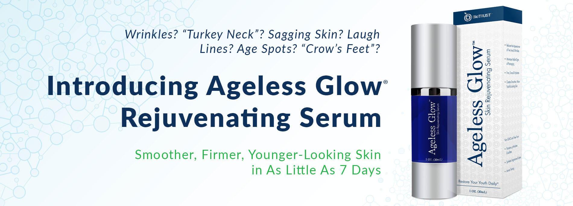Ageless Glow