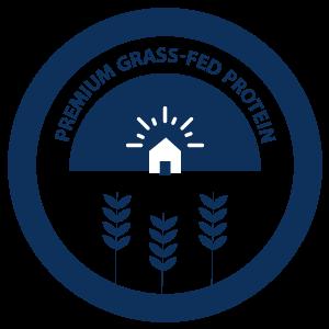 Premium Grass-Fed Protein