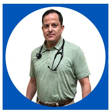 Dr. Matthew Roberson