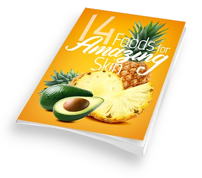 14 Foods for Amazing Skin ebook