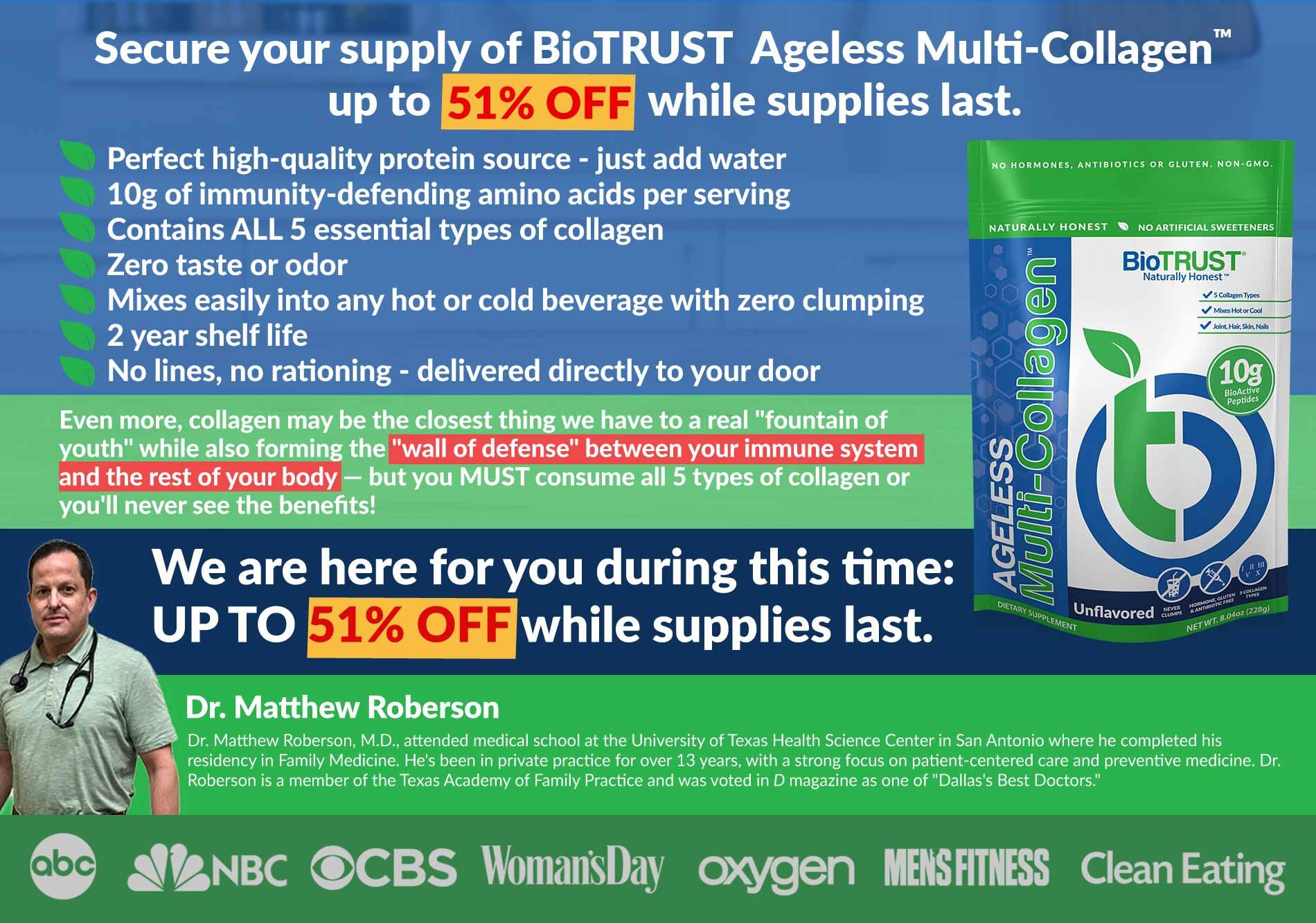 BioTrust Collagen
