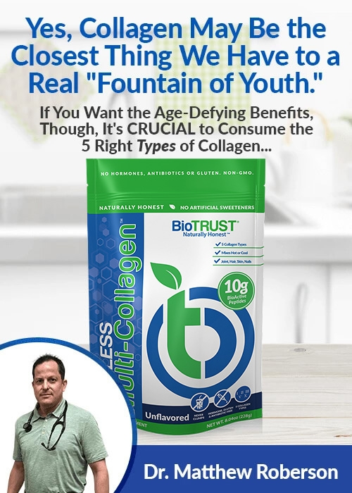 BioTrust Collagen