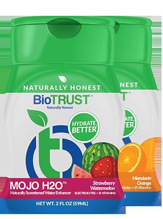BioTRUST Mojo H<sub>2</sub>O