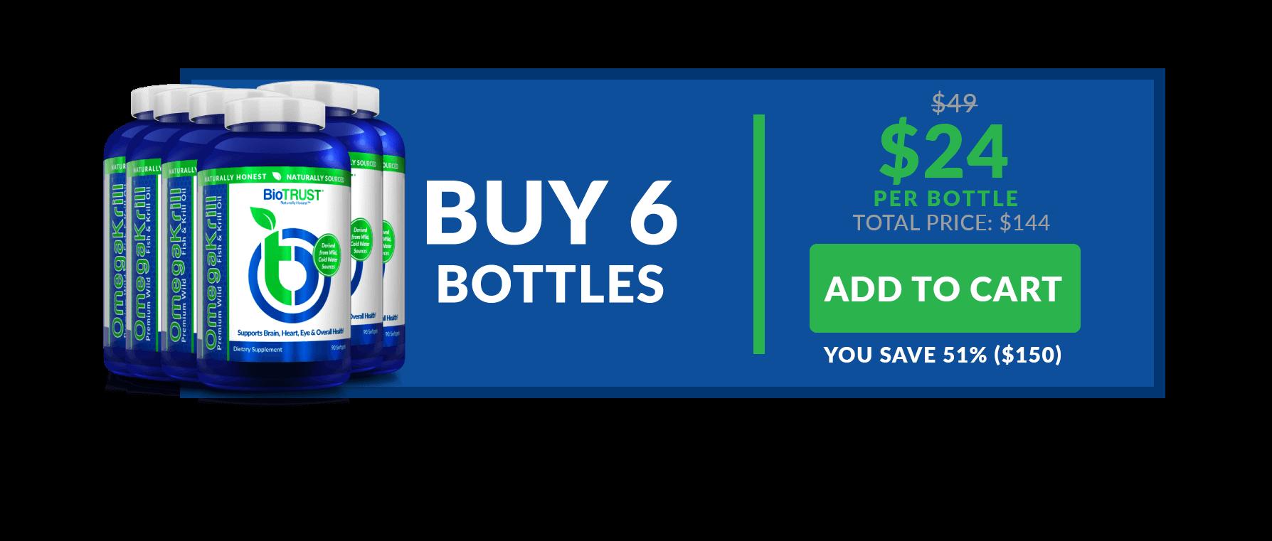 OmegaKrill - Buy 6
