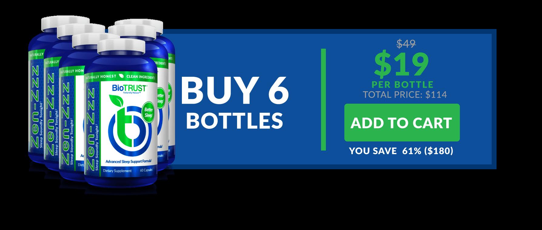 Zen-Zzz - Buy 6