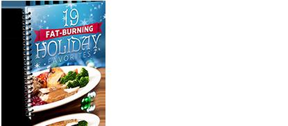 19 Fat-Burning Holiday Favorites