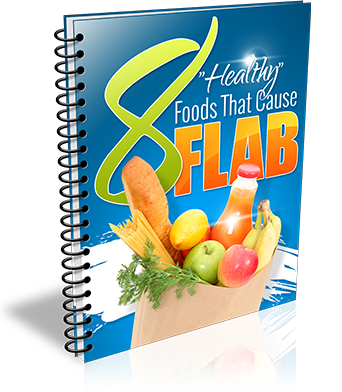 8 Healthy Foods That Cause Flab