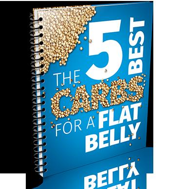 5 Best Carbs report