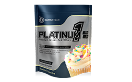 Platinum1 Protein-1 bag