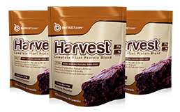 Harvest Protein-3 bags