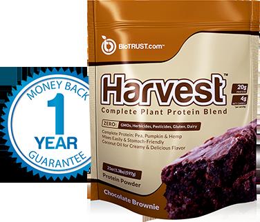 Harvest Protein