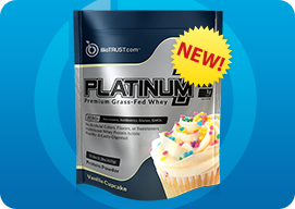 Platinum 1 Protein