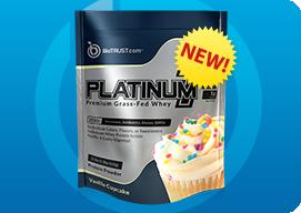 Platinum 1 Protein